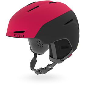 Giro Neo Helmet Kids matte bright pink